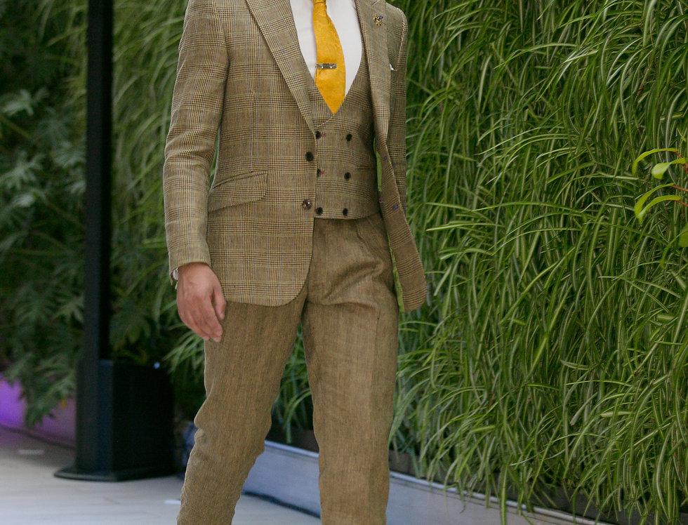 2-piece gentleman suit [collection 20 - 21]