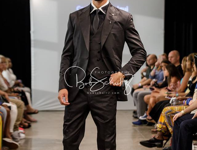 Gentleman 4 pieces Suit [New collection 19 - 20]
