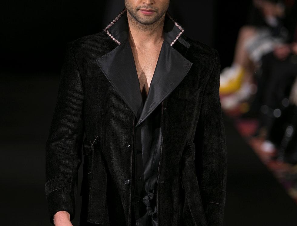 Long Jacket Gentleman [collection 18 - 19]