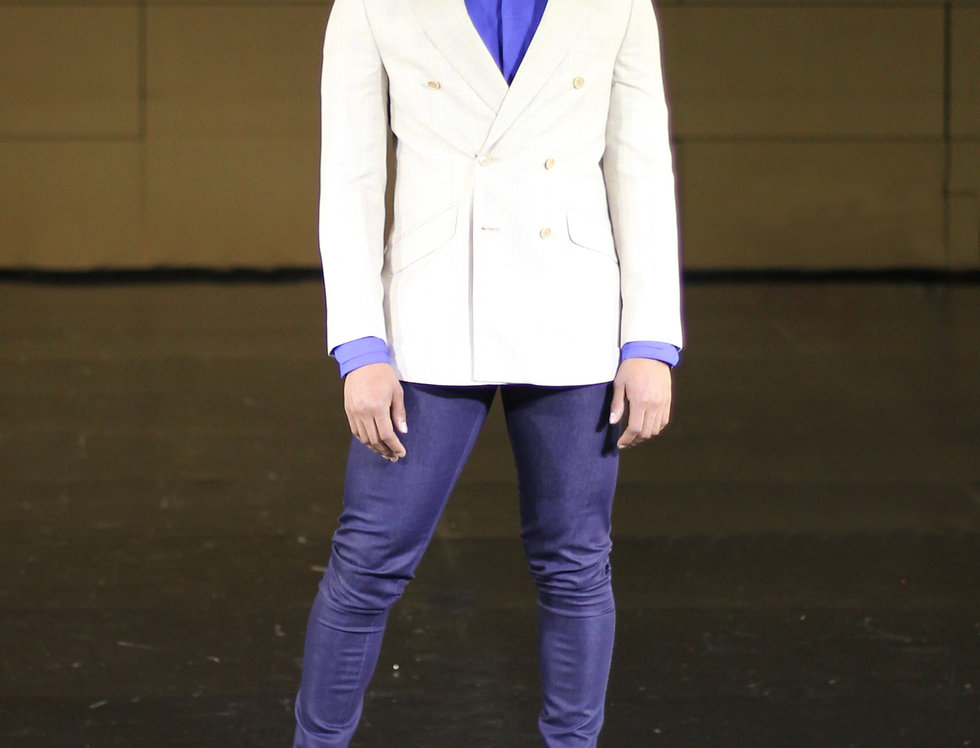 Pants 109$, Shirt 69$ & Jacket 299$