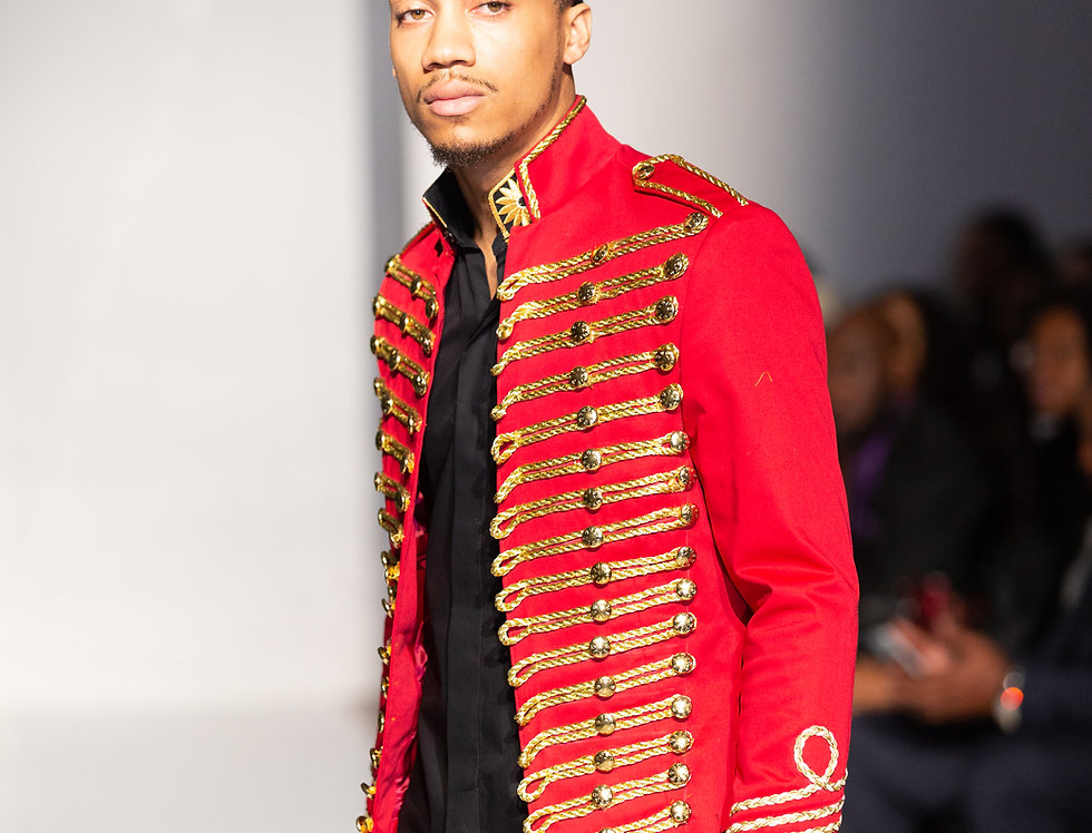 Gentleman jacket