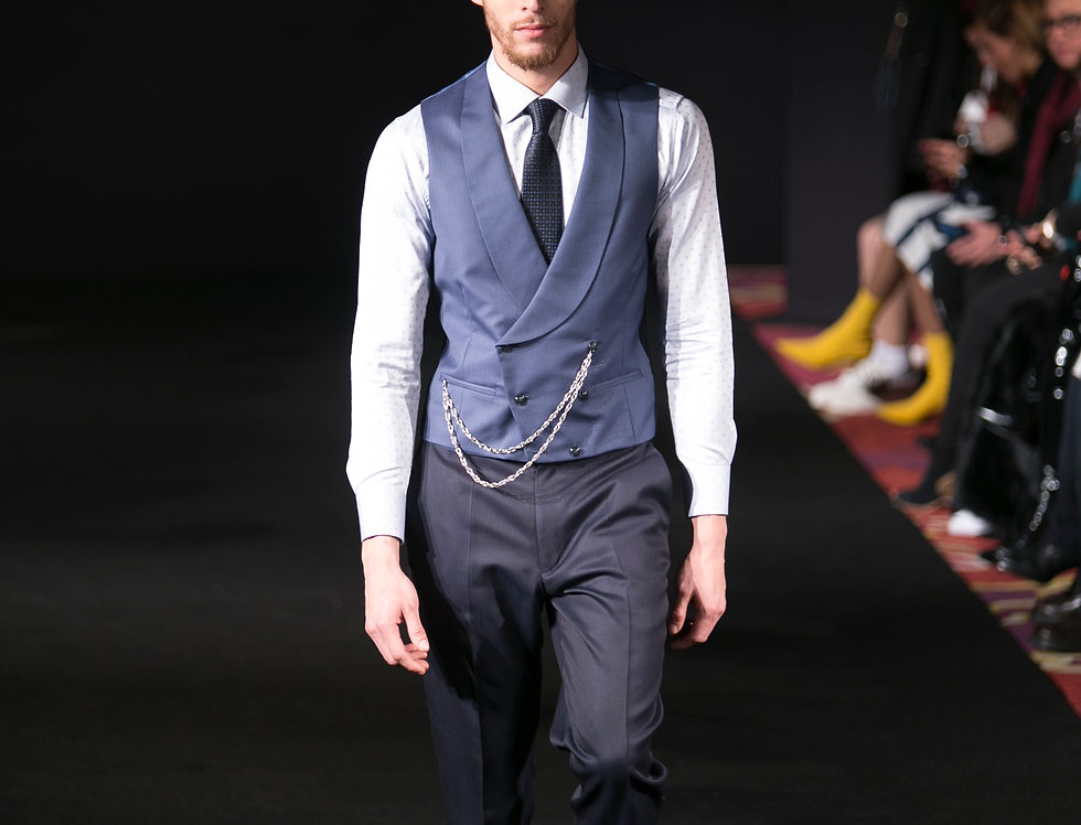 Camisa manga larga & pantalón [colección 18 - 19]