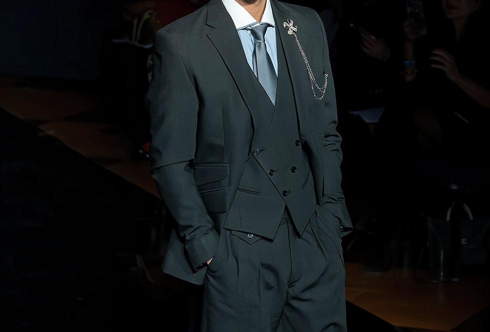 Gentleman suit 3 pieces [collection 20 - 21]