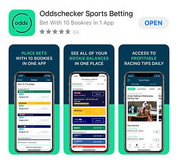 Best Sports Betting Picks Apps of 2021
