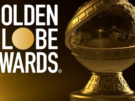2021 Golden Globes Betting Predictions