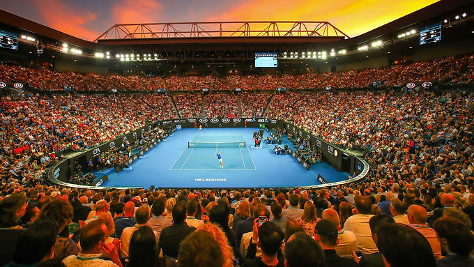 Five Betting Predictions for 2021 Australian Open