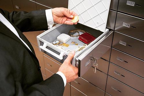 Title Deeds Safety Deposit Box