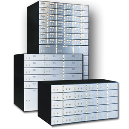 safety deposit box combination factory direct price