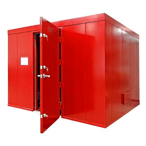 Vault Room &  Strong room Modular Panels