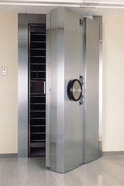 UL Certified Highly Cost Effective Vault Door OEM & ODM
