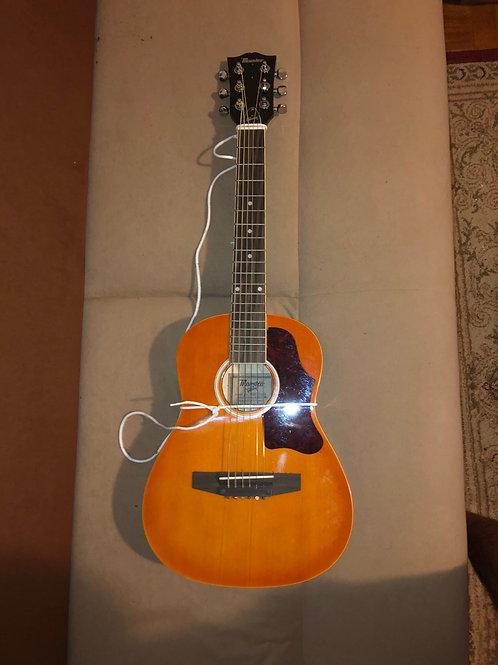 Maestro Mini Acoustic Guitar