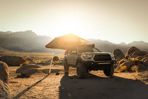 Desert Expedition Medicine - Kalahari, Namibia. 10 - 19 June 2022