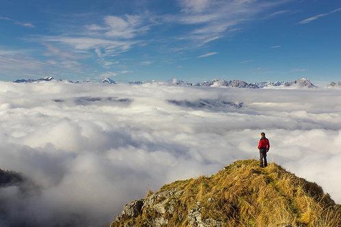 Mountain Expedition Medicine - Cotopaxi, Ecuador. 20 - 29 May 2022