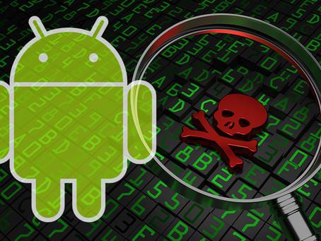 104 Apps infectadas con Malware! Debes desinstalarlas de inmediato de tu dispositivo Andriod.