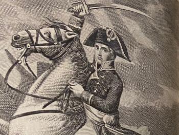 Britain's obsession with Napoleon