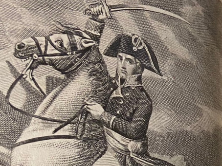Britain's obsession with Napoleon