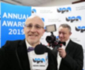 Dave Hazbean and the News Crew.jpg