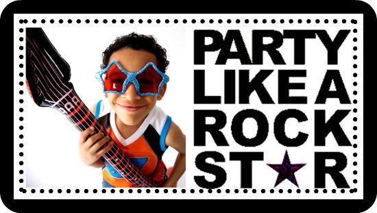 Rock-Star Party