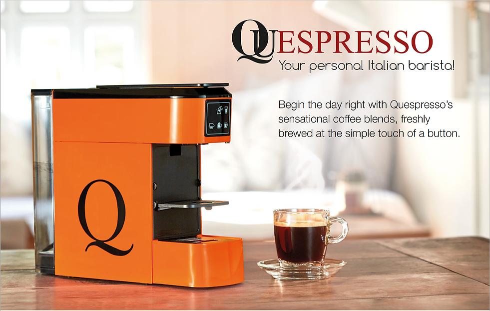 Best Coffee Maker 2018: Your personal Italian barista!