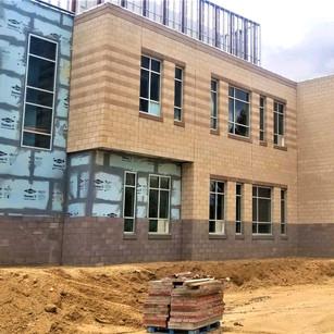 Moutain Valley School, Saguache, Colorado