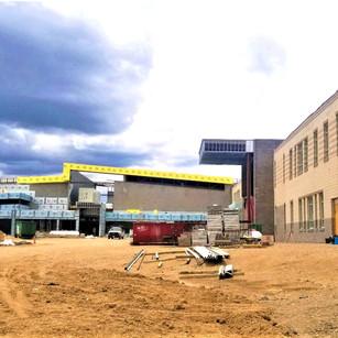 Moutain Valley School - Saguache, Colorado