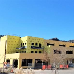 PURPLE CLIFFS Office- Durango, Colorado