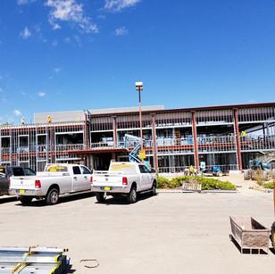 Southwest Memorial Hosipital (Patient Wing)- Cortez, Colorado