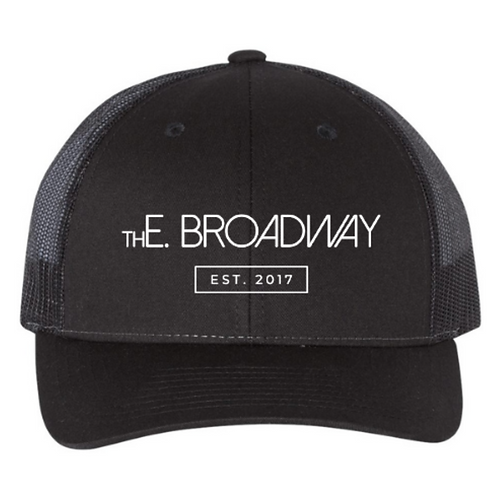 2020 Broadway Snap Back