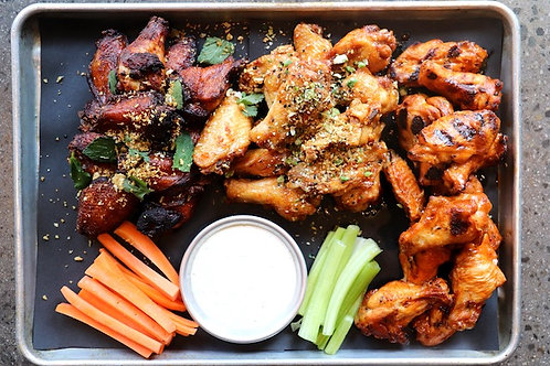 THE WING BOX