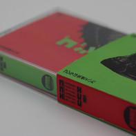 Cassette 'O' Card