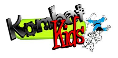 Kombat Kids