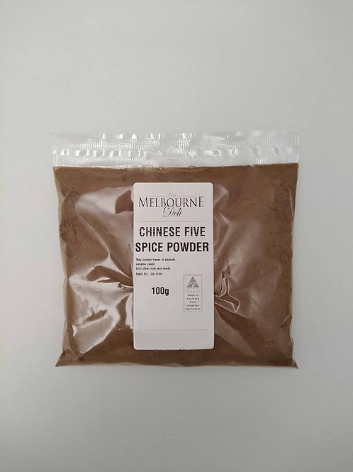 Chinese Five Spice Powder 100g