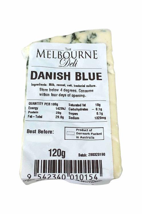 Danish Blue 120g