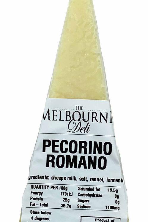Pecorino Romano 120g