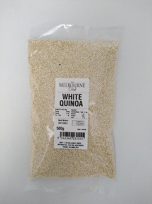 Quinoa White 500g