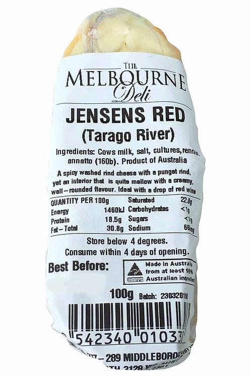 Jensens Red 100g