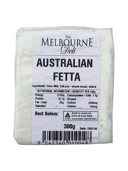 Australian Fetta 250g