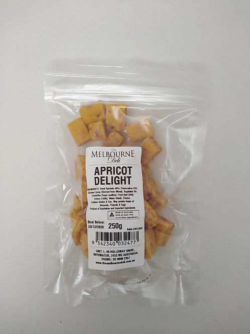 Apricot Delight 250g