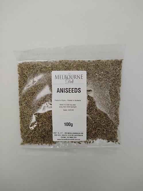 Aniseeds 100g