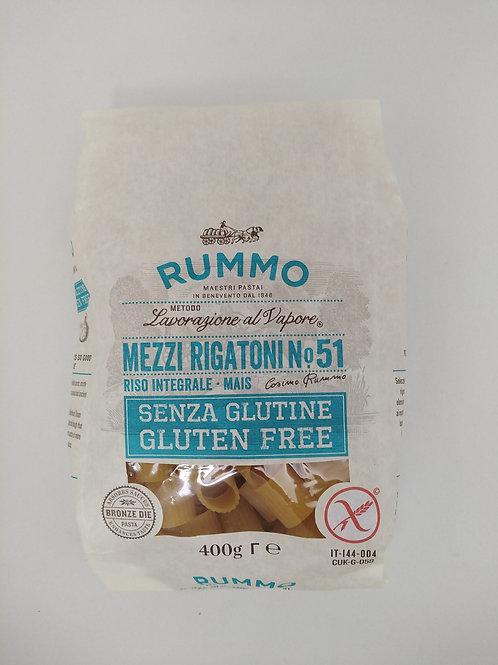 Rummo Rigatoni Gluten Free 400g