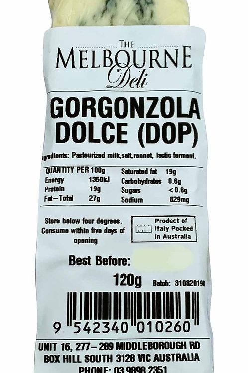 Gorgonzola Dolce 120g