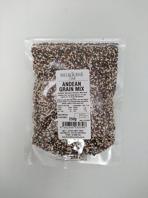 Andean Grain Mix 250g