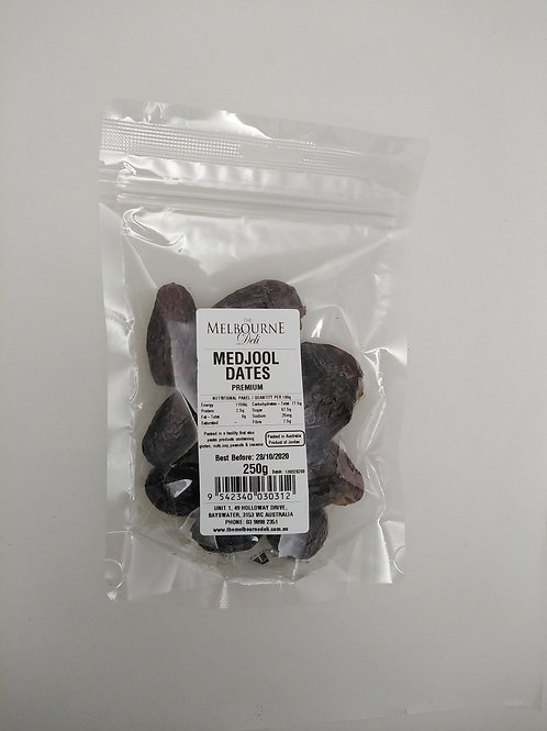 Dates Medjool 250g