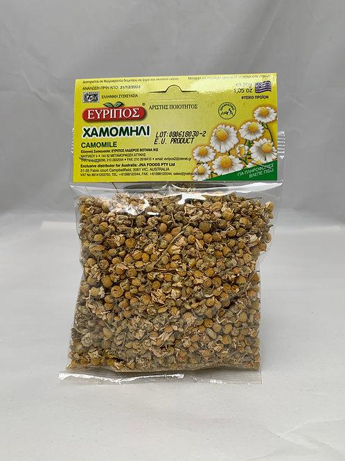 Chamomile (loose) 30g