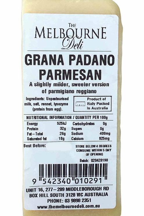 Grana Padano 100g