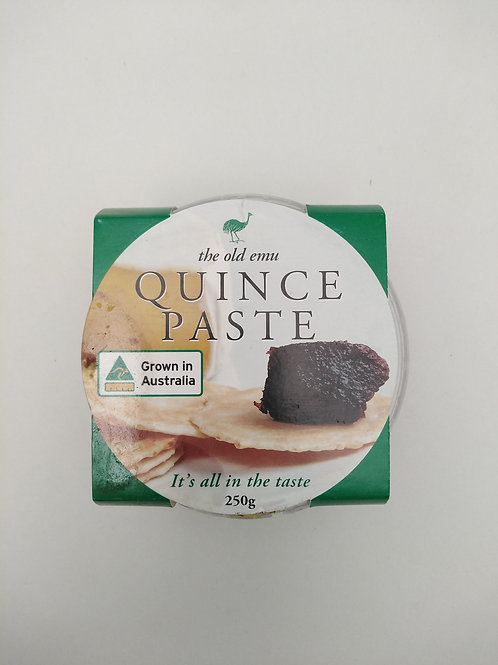 Quince Paste Old Emu 250g