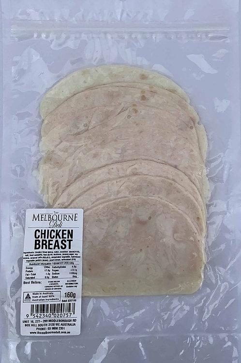 Chicken Breast Sliced 150g