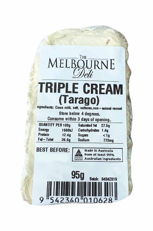 Triple Cream Brie 95g