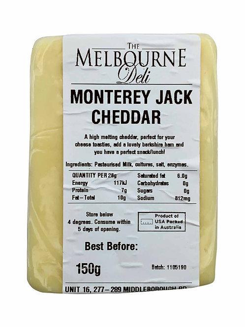 Monterey Jack 150g