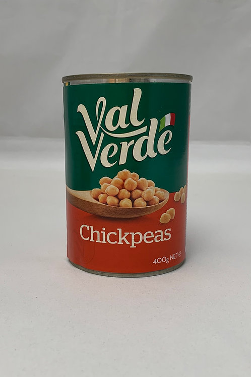 Chickpeas 400g Can